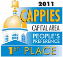 Cappies Award Logo